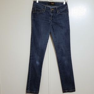 Antic Denim Gold Stitch Jeans